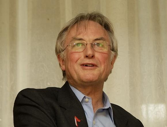 Richard Dawkins, atheist