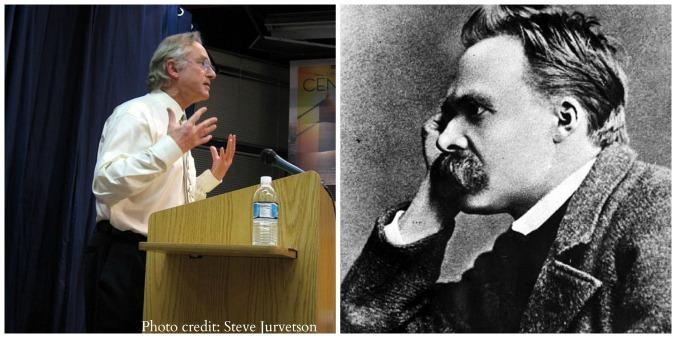 Dawkins Nietzsche