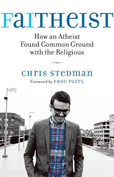 Chris Stedman's Faitheist