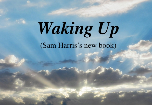 Waking Up, Sam Harris's New Book