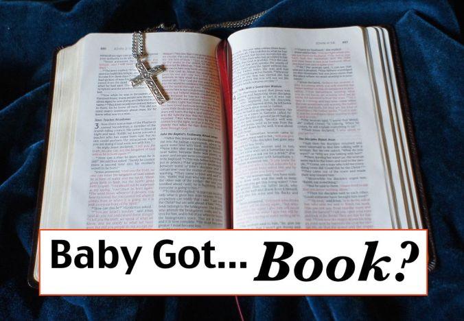 BabyGotBook?