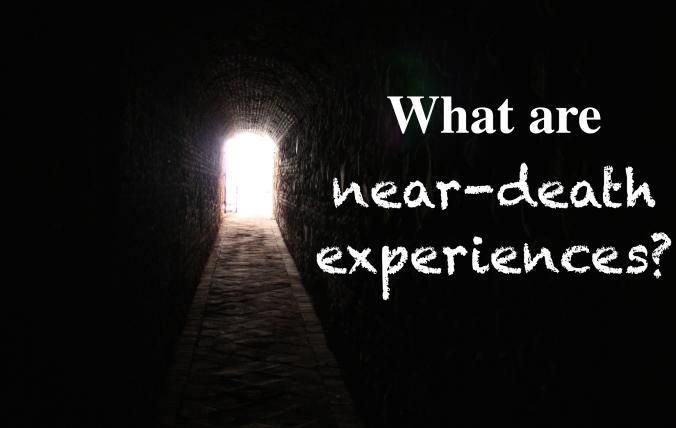 near-death experience