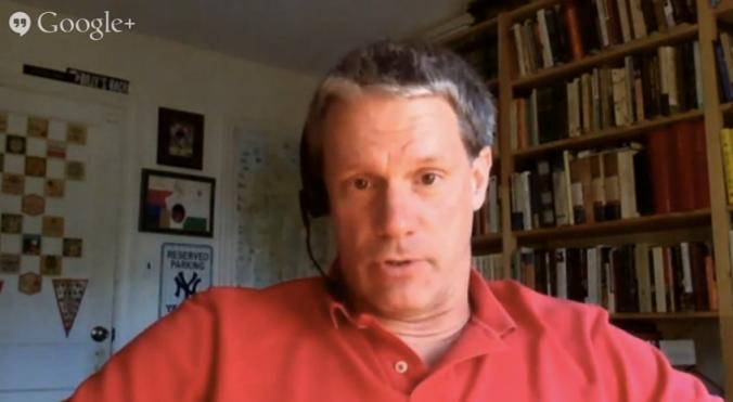 Dr. Peter Enns