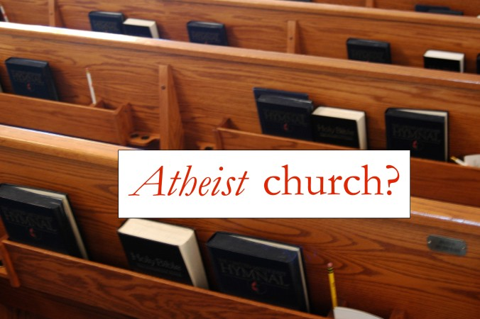Atheist Church